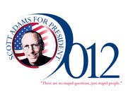 Graphic Design Contest Entry #3272 for US Presidential Campaign Logo Design Contest