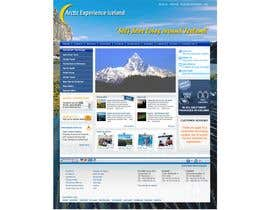 #10 cho Website Design for Arctic Experience Iceland bởi mkhadka