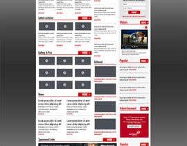 #12 for Build a Website for TrepClub af indoweb