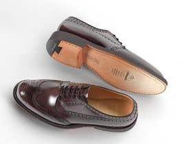 mdjlarchitecte tarafından Shoe 3D Design & Illustrations için no 4