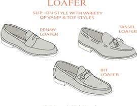 monahossain1 tarafından Shoe 3D Design & Illustrations için no 7