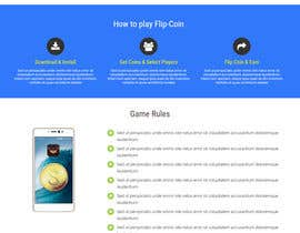 nº 14 pour Build A Functional Website par rajbevin