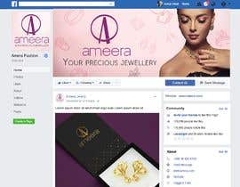 #129 for Design a Logo for Jewellery online seller af azhulmx