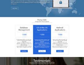 #20 for Webiste template - installed and ready to go with 15 pages by akifkhan75