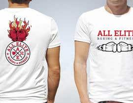 #28 для Design a T-Shirt от melhafdaoui