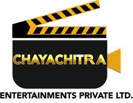 #30 cho Design a Logo for Chayachitra Entertainments Private Limited bởi subhashreemoh