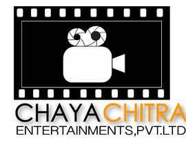 #31 cho Design a Logo for Chayachitra Entertainments Private Limited bởi subhashreemoh