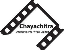 #25 cho Design a Logo for Chayachitra Entertainments Private Limited bởi darkavdark