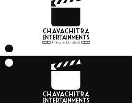 #27 cho Design a Logo for Chayachitra Entertainments Private Limited bởi shohan33