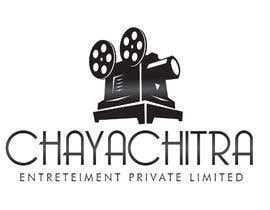 #11 cho Design a Logo for Chayachitra Entertainments Private Limited bởi johansenmateo