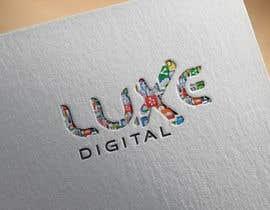 #173 untuk Design a Logo for Luxe Digital oleh alamin1973