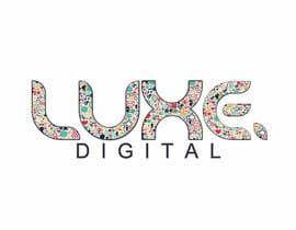 #248 untuk Design a Logo for Luxe Digital oleh bhaveshdobariya5