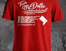 #71 for New tshirt design - quick turnaround af limebullet