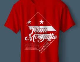 #75 for New tshirt design - quick turnaround af devchoudhary24