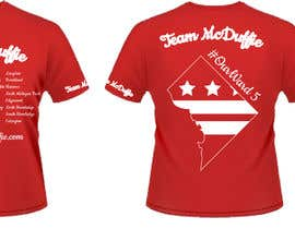 #67 for New tshirt design - quick turnaround af designdeeptilele