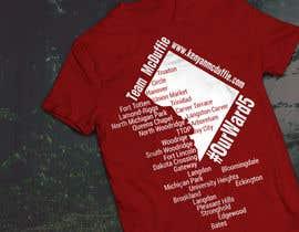 #77 for New tshirt design - quick turnaround af nurallam121