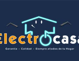 #184 para Corporate Identity for electrocasa. de rafadeteresa