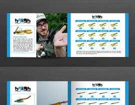 lookandfeel2016 tarafından small, compact product brochure için no 18