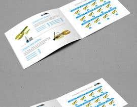 lookandfeel2016 tarafından small, compact product brochure için no 19