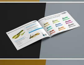 clickstec tarafından small, compact product brochure için no 17