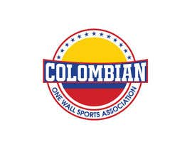 midulahmed84 tarafından Logo for Colombian Sports Club için no 2