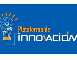 #64 для Diseñar Logo Plataforma de Innovación від subhashreemoh