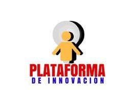#62 для Diseñar Logo Plataforma de Innovación від janainabarroso