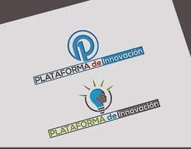 #48 для Diseñar Logo Plataforma de Innovación від MHLiton