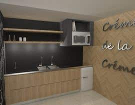 Nro 19 kilpailuun Architecture Design: Business Office käyttäjältä Ximena78m2