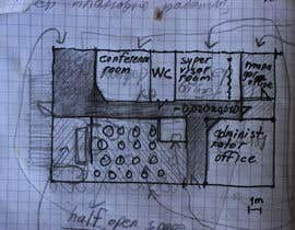 Nro 7 kilpailuun Architecture Design: Business Office käyttäjältä aybekogobaev