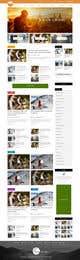 Icône de la proposition n°34 du concours Design logo/branding identity + customise wordpress theme for online content/marketing business