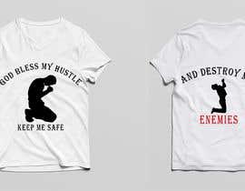 #11 for T-shirt design by Salgitalcham