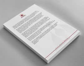 #50 untuk Stationery Design for AlJamal Real Estate Co. oleh midget
