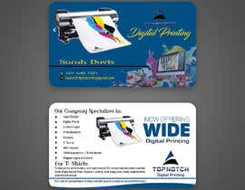 #55 for Design Business Cards by mosarrof0001