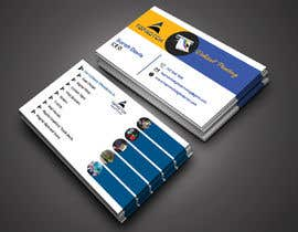 #46 for Design Business Cards by rahmed03051997