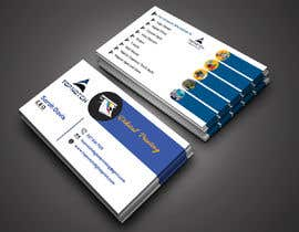#47 for Design Business Cards by rahmed03051997
