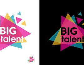 #141 for Design a Logo for Big Talent Pty Ltd af petertimeadesign