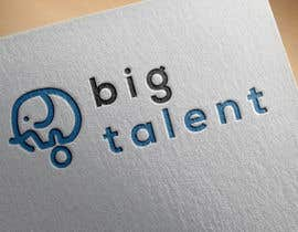 #70 for Design a Logo for Big Talent Pty Ltd af chrisace008