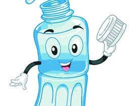 atta0315 tarafından Graphic Design - plastic bottle için no 4