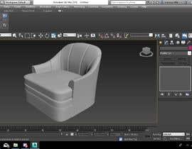 #22 untuk Do some 3D Modelling oleh Aminisy