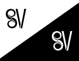 #12 for Simple Logo Design 2 letters one symbol details in description by mindreader656871