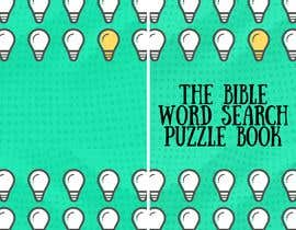 #2 for The Bible Word Search Puzzle Book Cover by adilahaazirun