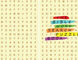 #36 for The Bible Word Search Puzzle Book Cover by Aleksandradabic9