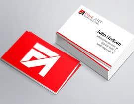 #92 untuk Design a Logo for FineART Advertising oleh GraphicsXperts