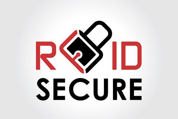 Penyertaan Peraduan #35 untuk Logo Design for RFIDSecure