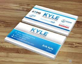 #16 untuk Design some Business Cards for Company oleh angelacini