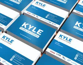 #8 untuk Design some Business Cards for Company oleh rramosn