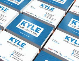 #14 untuk Design some Business Cards for Company oleh rramosn