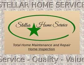 #81 untuk Stellar Home Service oleh scorefreedom