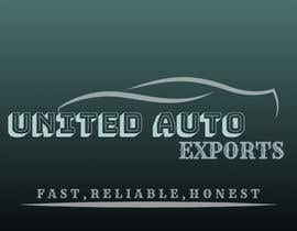 #31 for A logo for a small Car Export company by adawiahsuhaimi95